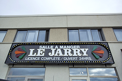 Jarry Smoked Meat